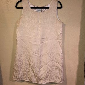 Pre-own Jessica MacClintock midi dress size Small